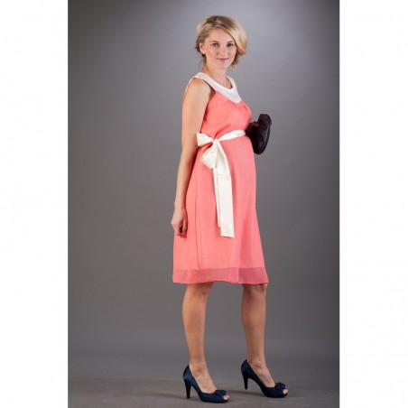 Amelia Coral Sukienki ciążowe na wesele