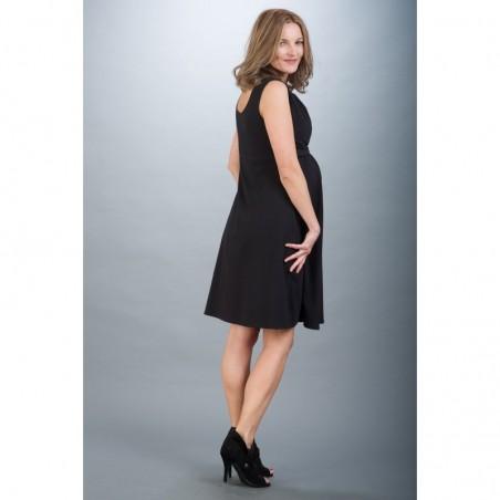 Mia Black Sukienki do karmienia