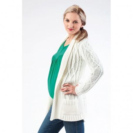 Sweter damski Domino Swetry i płaszcze