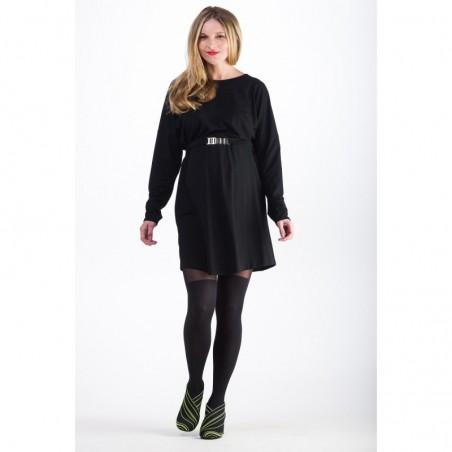 Mara Black Sukienki ciążowe