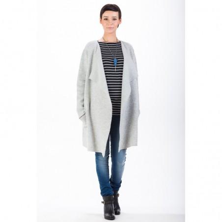 Massimo Swetry i płaszcze