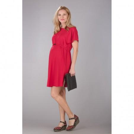 Yoshiko Red Sukienki wszystkie