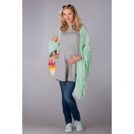 Naoko Grey Sukienki ciążowe