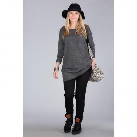 Arya Grey Swetry i płaszcze