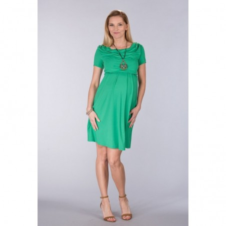 Lorella Green Sukienki do karmienia