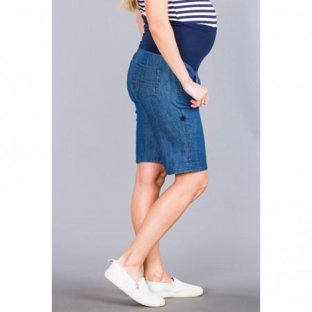 מלטה ג'ינס מכנסים קצרים