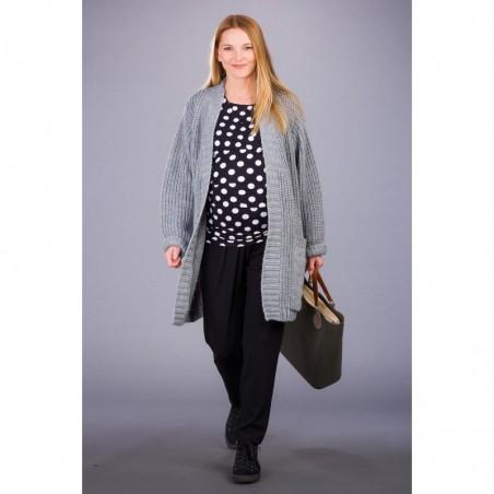 Tiffany Swetry i płaszcze