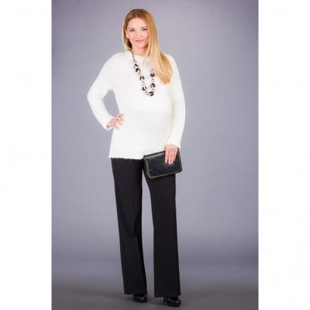 Leonie White Swetry i płaszcze