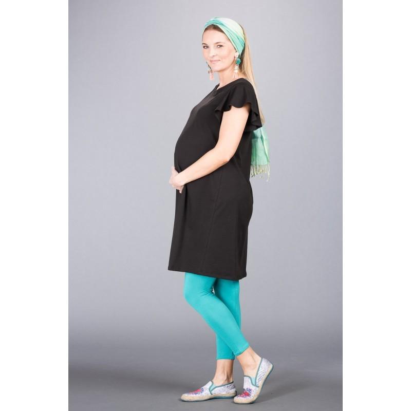 Frida Black Sukienki ciążowe