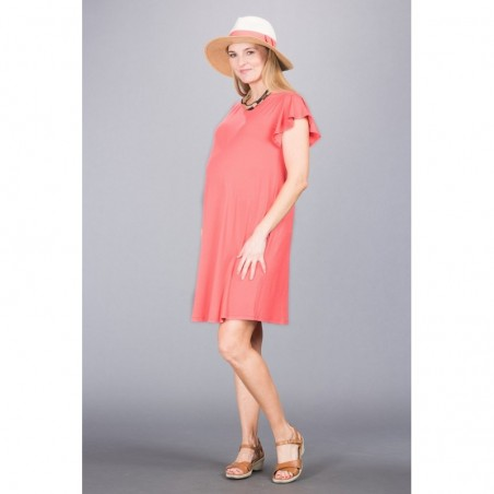 Frida Coral Odzież i bielizna ciążowa