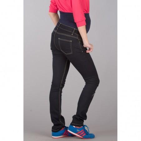 Skinny Jeans Spodnie ciążowe
