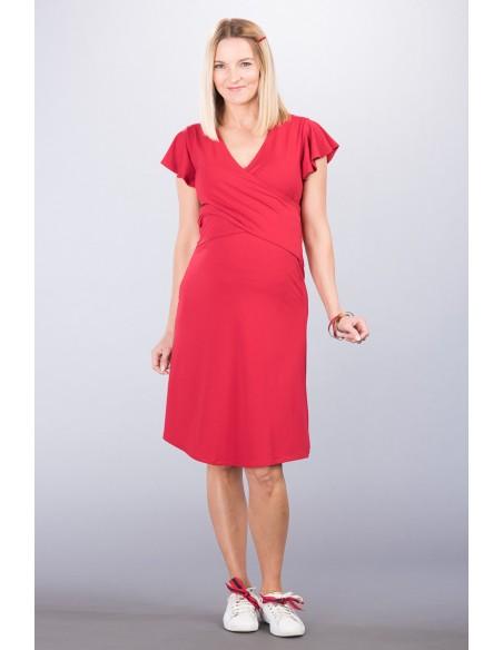 Rosa Red Sukienki do karmienia