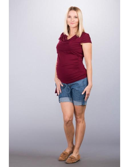 מלאגה ג'ינס מכנסים קצרים