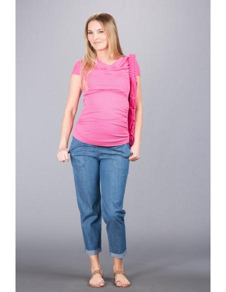 ורונה ג'ינס בגדי הריון והלבשה תחתונה להריונות ולמניקות