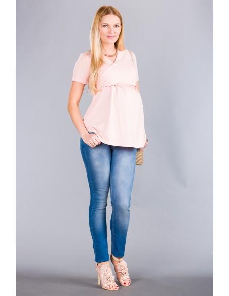 Alabama Jeans Jeansy ciążowe