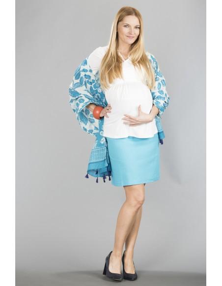 Celine Blue Spódnice