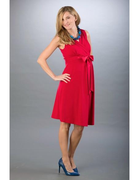 Lauren Red Sukienki do karmienia