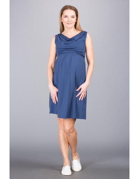 Mia Blue Jeans Sukienki do karmienia