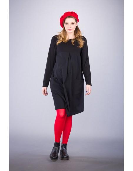 Catalina black שמלות הריון