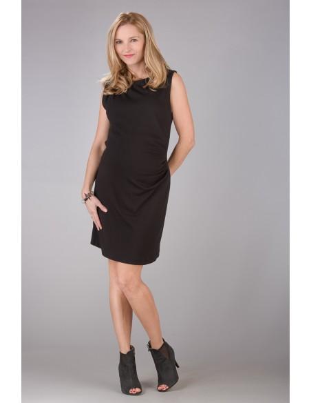 Grazia Black Sukienki ciążowe