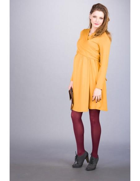 Julianna Ochre Sukienki do karmienia
