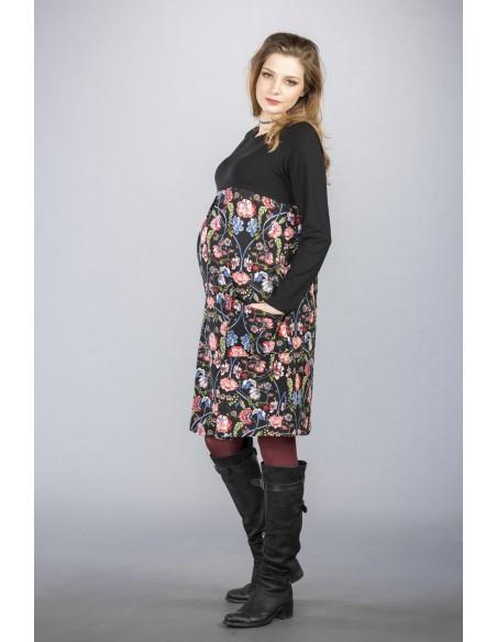 Nicoletta Sukienki ciążowe
