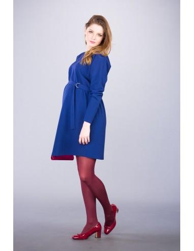 Nora Blue