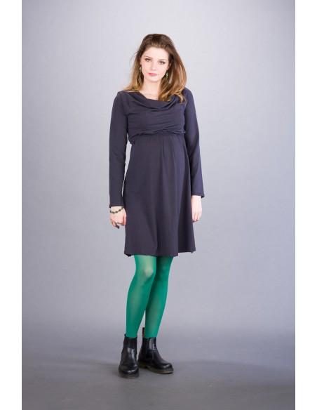 Sienna Grey Sukienki do karmienia
