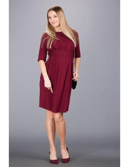 Valentina Claret Sukienki ciążowe