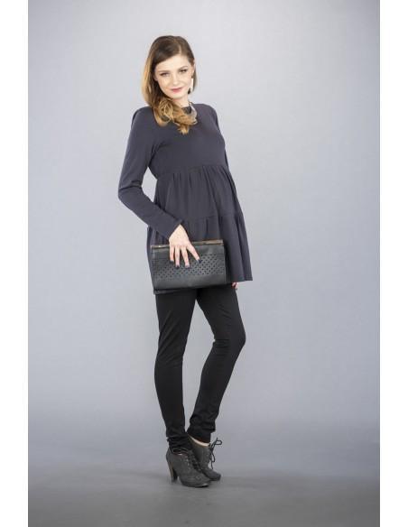 Mino Black Odzież i bielizna ciążowa