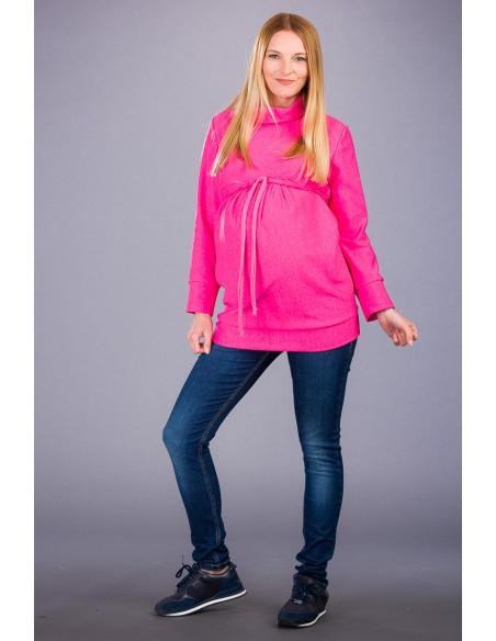 Amber Pink Bluzki i tuniki