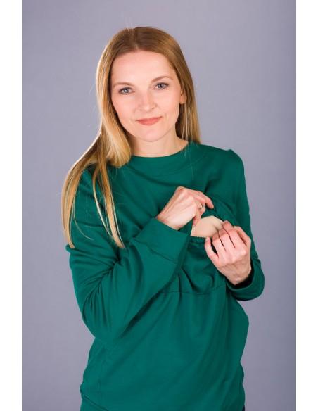 Myriam Green Bluzki do karmienia