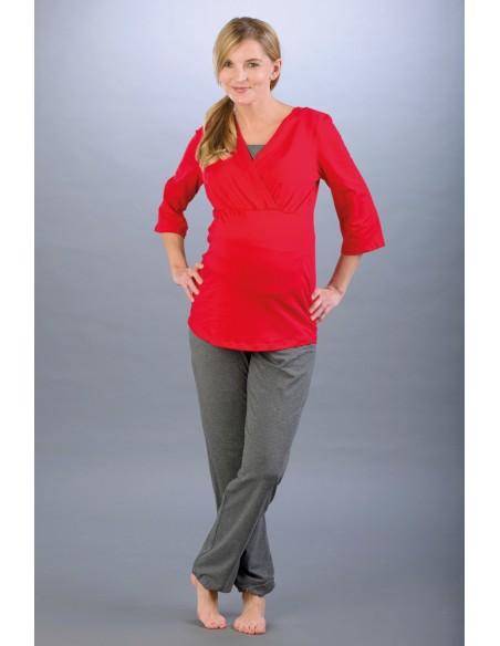 Wellness Red Bielizna i piżamy