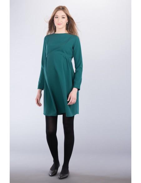 Ava green Odzież i bielizna ciążowa