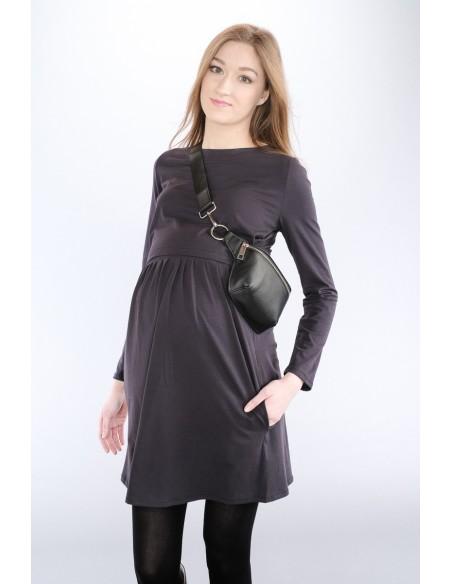 Cora grey Sukienki do karmienia