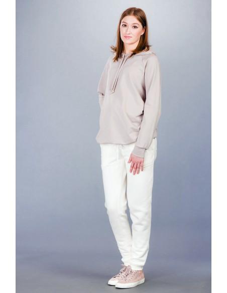 Giorgio milk Spodnie ciążowe