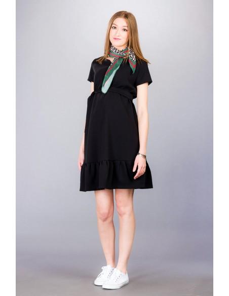 Arabella black Sukienki ciążowe