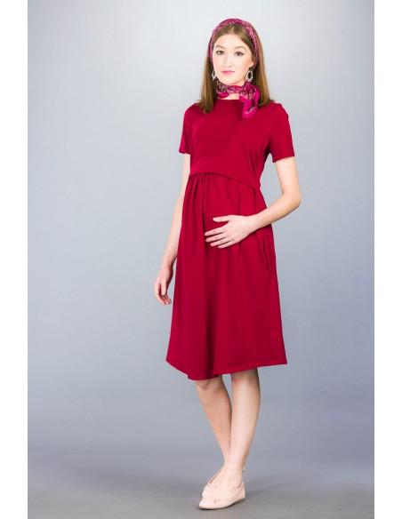 Emma claret Sukienki do karmienia