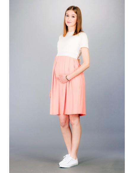 Gemma papaya Sukienki ciążowe