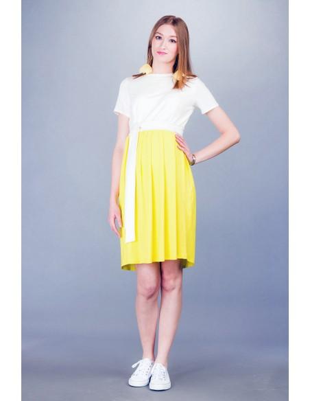 Gemma lemon שמלות הריון