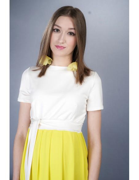 Gemma lemon Sukienki ciążowe