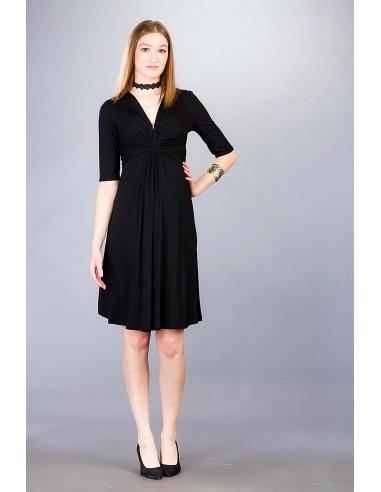 Paulina black Sukienki do karmienia