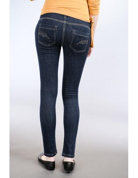 Orlando Jeans Jeansy ciążowe
