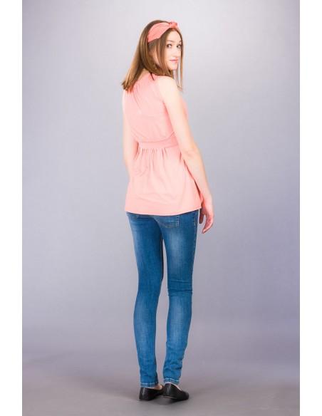 קליפורניה ג'ינס כחול ג'ינס