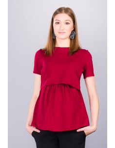 Daphne Red